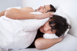 Adult Snoring & Sleep Apnea